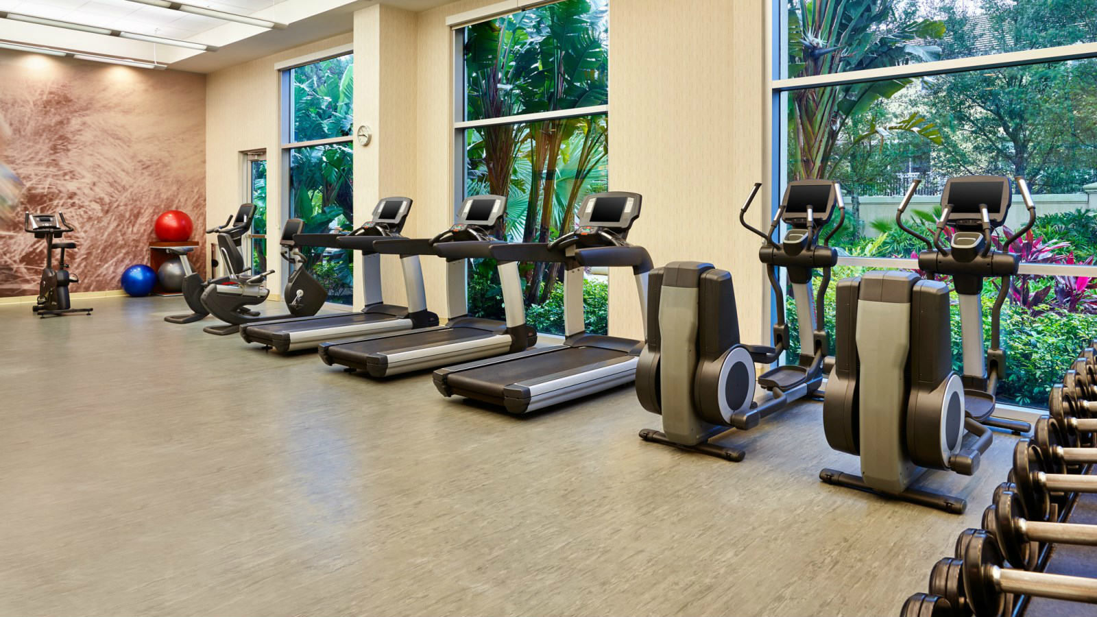 WestinWORKOUT® at The Westin Lake Mary, Orlando North