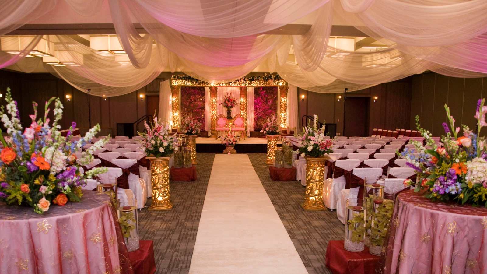 Indian Weddings Orlando | The Westin Lake Mary