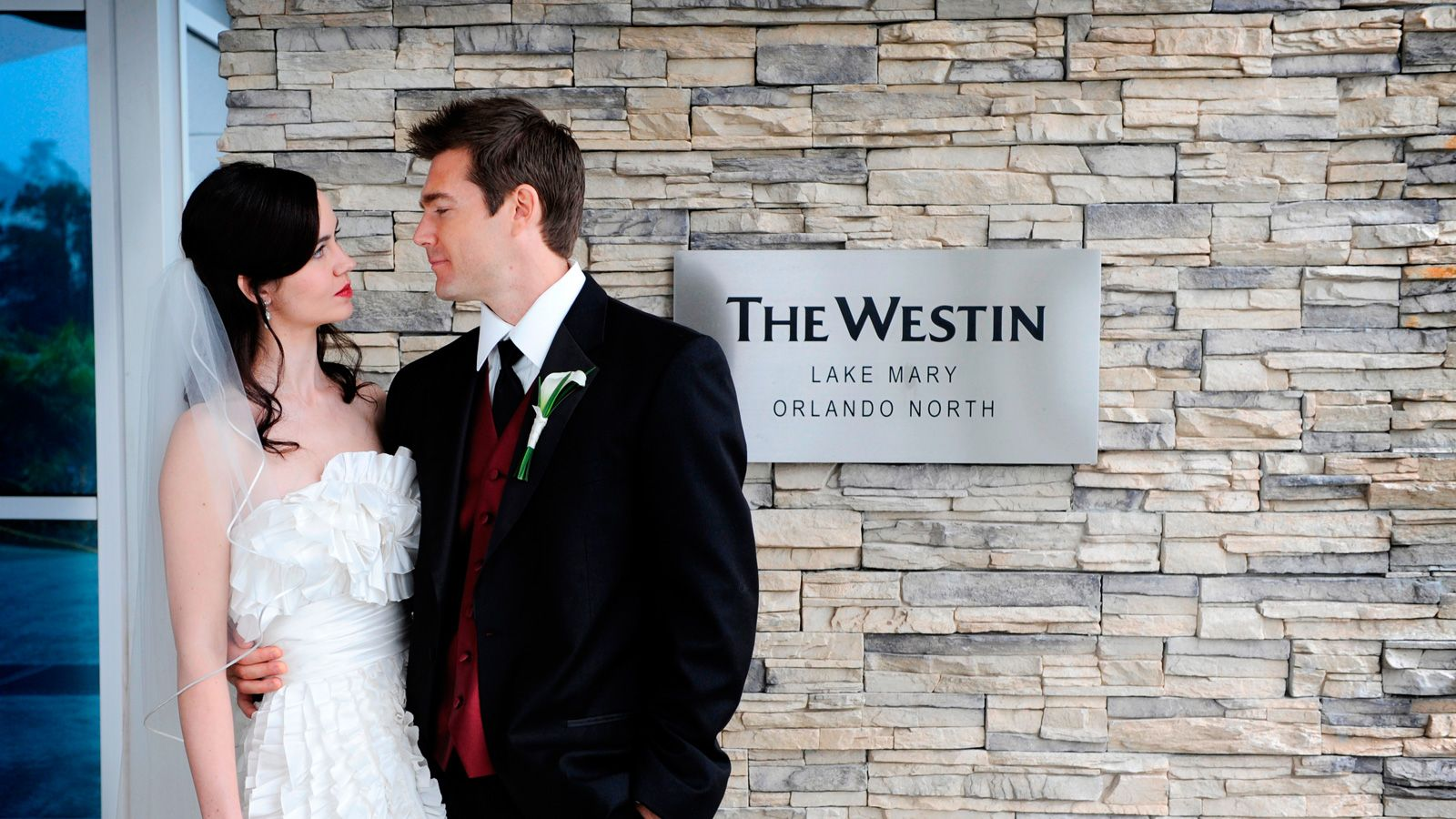 Orlando Wedding Venue | The Westin Lake Mary, Orlando North Hotel