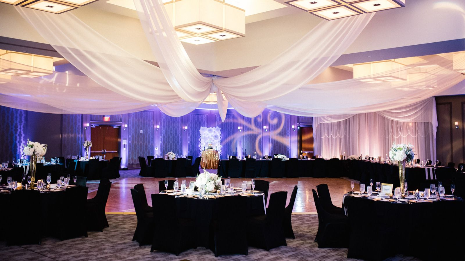Wedding Venues in Orlando | The Westin Lake Mary, Orlando North Hotel