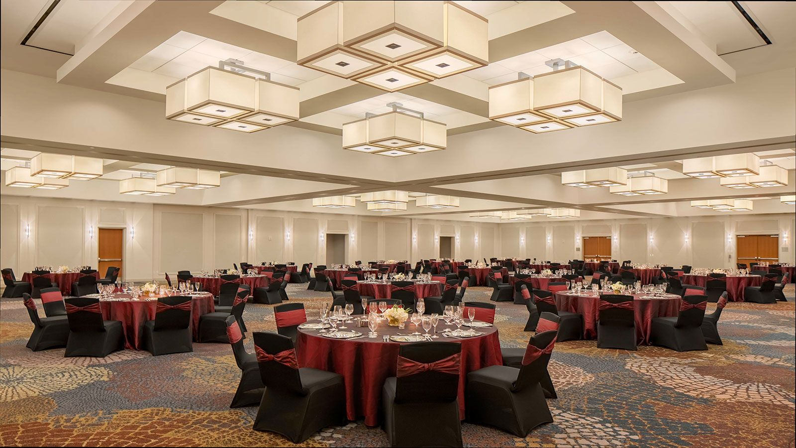 The Westin Lake Mary Orlando North Hotel - Orlando Meeting Space