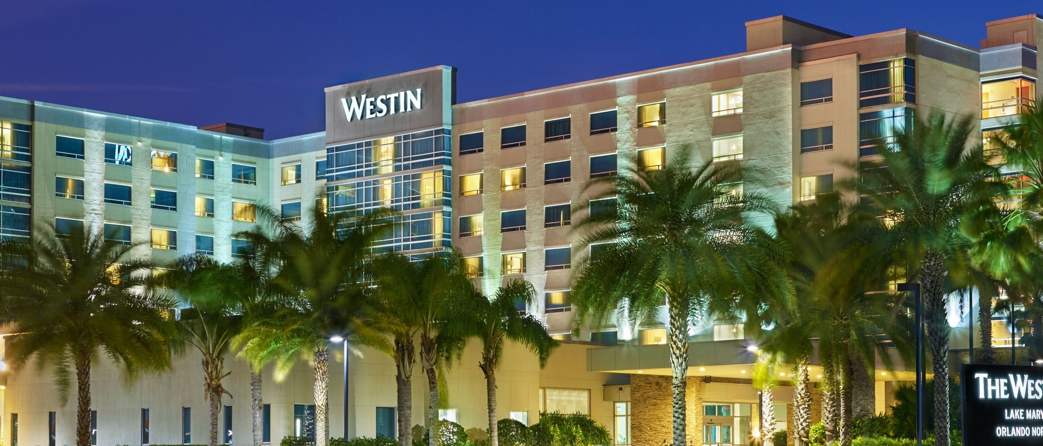 The Westin Lake Mary, Orlando North - Exterior